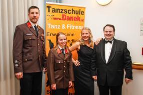 Feuerwehrball Langenzersdorf 2020